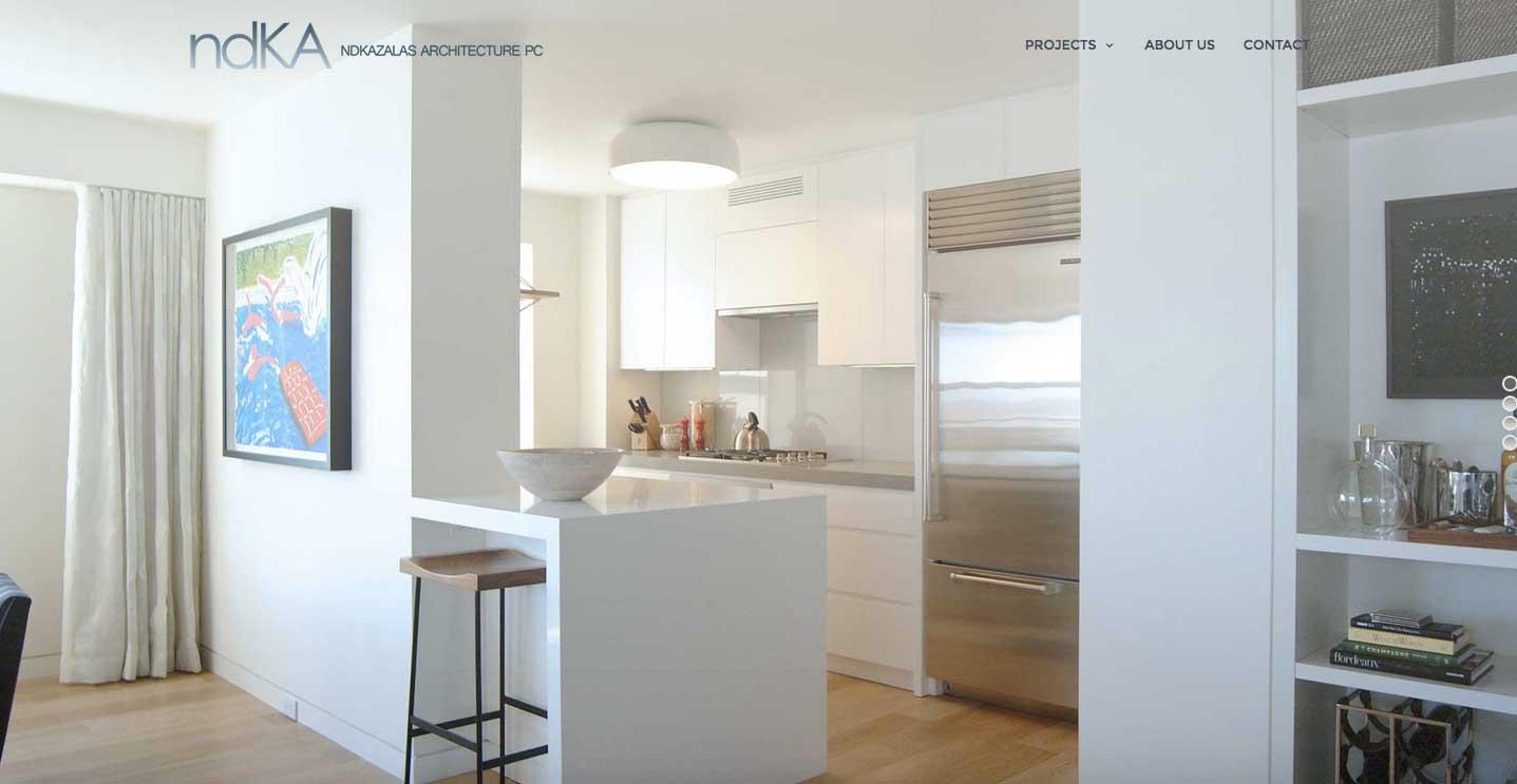 web design, NY