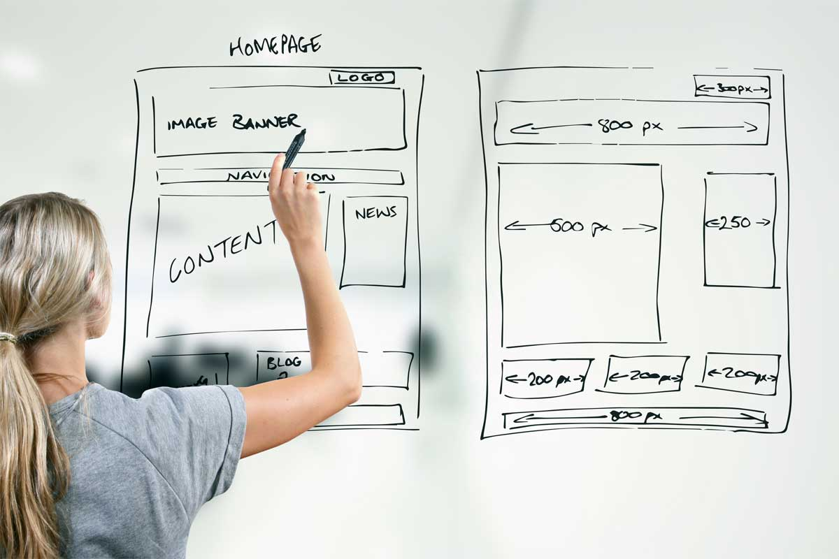 Have You Outgrown Your Website? Hire a Web Design Agency in