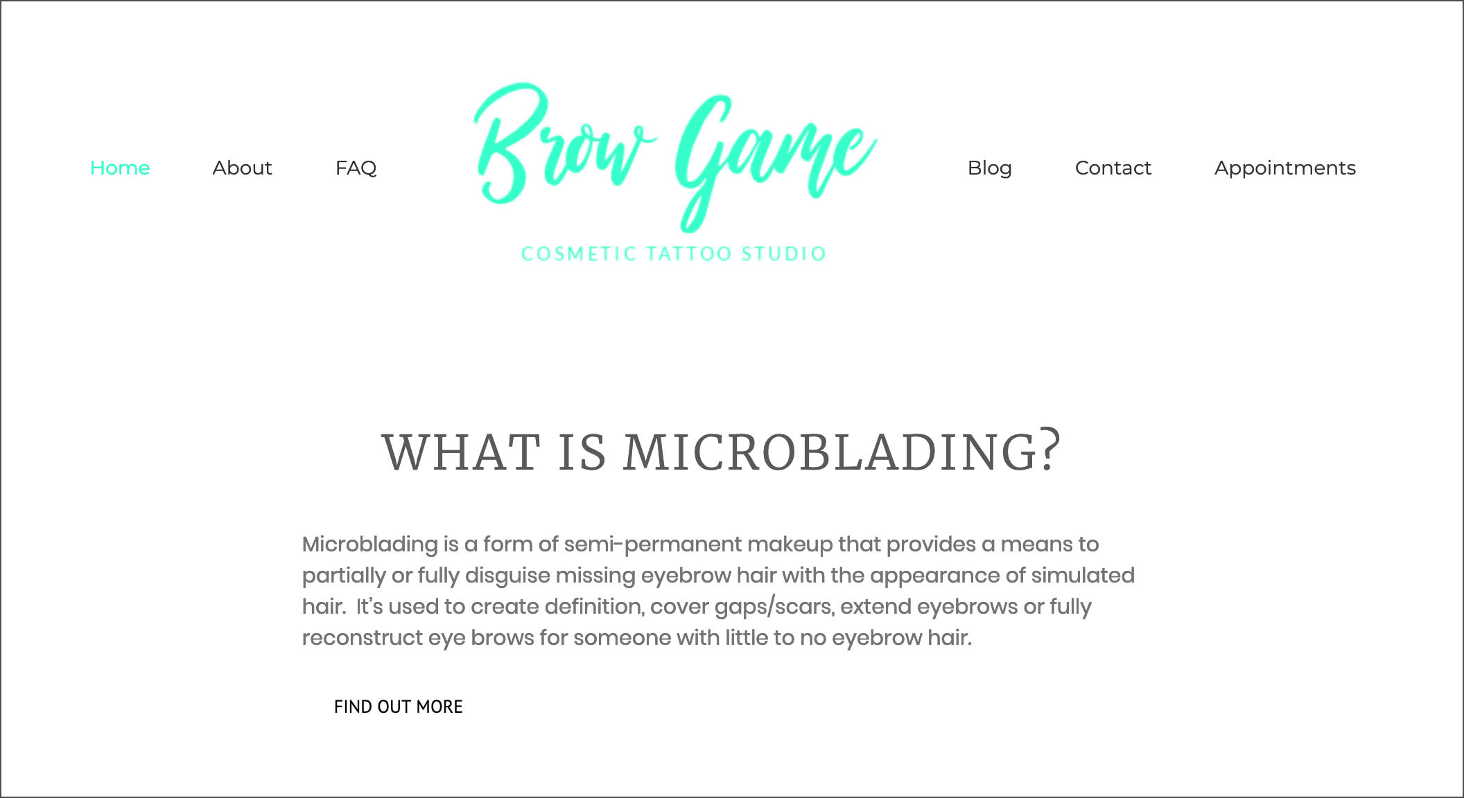 Client sample BrowGame